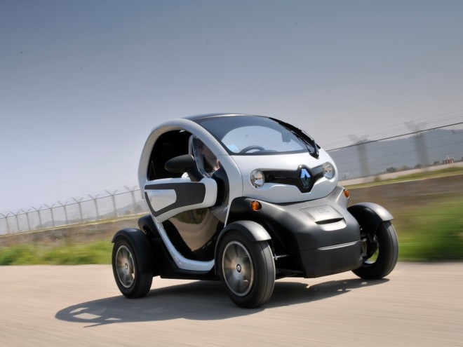 renault twizy easycarbooking locationvoiture. Black Bedroom Furniture Sets. Home Design Ideas